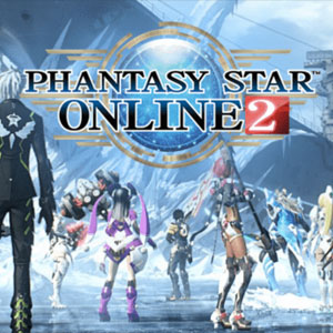Buy PHANTASY STAR ONLINE 2 CD KEY Compare Prices