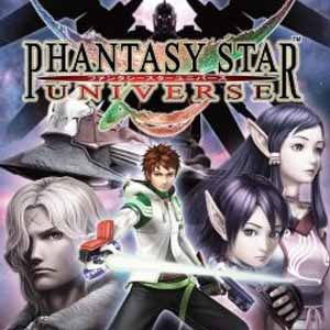 Buy Phantasy Star Universe Xbox 360 Code Compare Prices