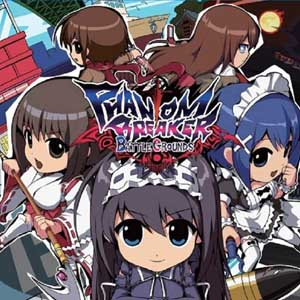 Buy Phantom Breaker Battle Grounds Kurisu Makise CD Key Compare Prices