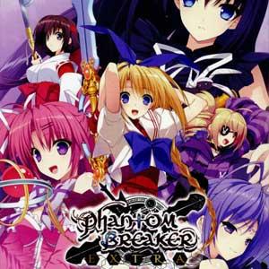 Phantom Breaker Extra