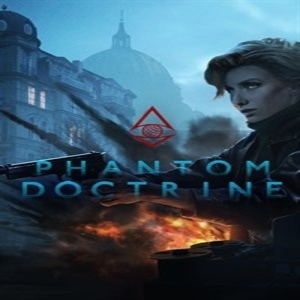 Buy Phantom Doctrine Nintendo Switch Compare Prices