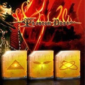 Phantom Dust Multiplayer Content Pack