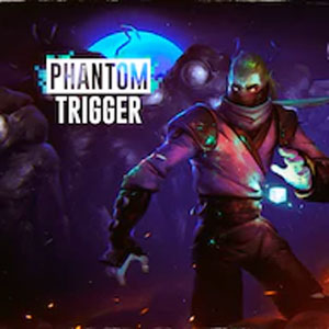 Buy Phantom Trigger Xbox Series X Compare Prices