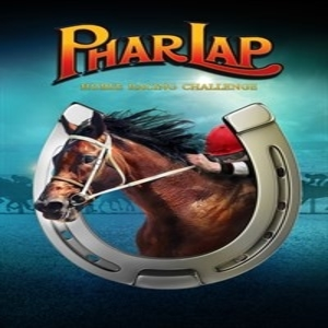 Buy Phar Lap Horse Racing Challenge Xbox One Compare Prices
