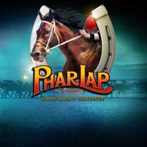 Buy Phar Lap Horse Racing Challenge PS4 Compare Prices
