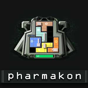 Buy Pharmakon CD Key Compare Prices