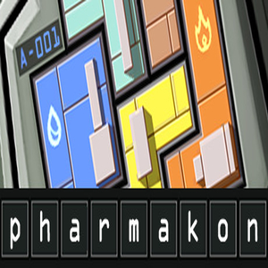 Pharmakon Tactical Puzzle