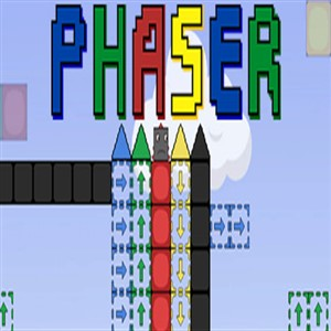 Buy Phaser CD Key Compare Prices