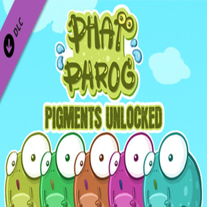 Buy Phat Phrog All Pigments Unlocked CD Key Compare Prices