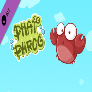 Phat Phrog Phlan Character Unlock