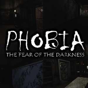 Buy Phobia CD Key Compare Prices