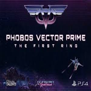 Phobos Vector Prime The First Ring