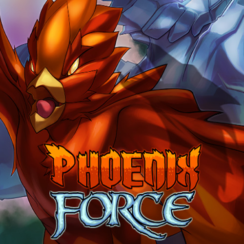 Buy Phoenix Force CD Key Compare Prices