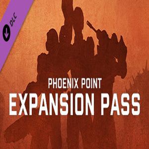 Phoenix Point Expansion Pass