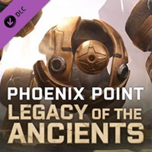 Phoenix Point Legacy of the Ancients