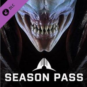 Phoenix Point Season Pass