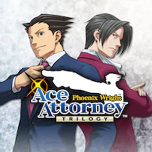 Buy Phoenix Wright Ace Attorney Trilogy Nintendo 3DS Compare Prices