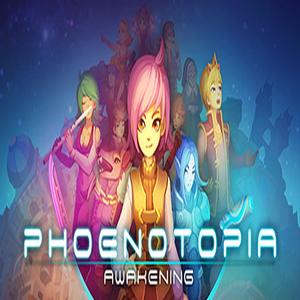 Buy Phoenotopia Awakening CD Key Compare Prices