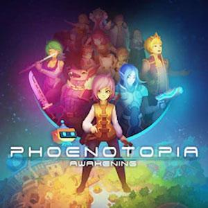 Buy Phoenotopia Awakening Xbox Series Compare Prices