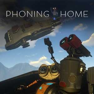Buy Phoning Home CD Key Compare Prices
