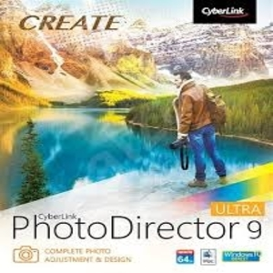PhotoDirector 9 Ultra