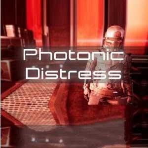 Photonic Distress