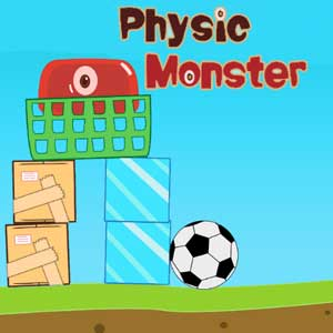 Buy Physic Monster CD Key Compare Prices