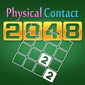 Physical Contact 2048