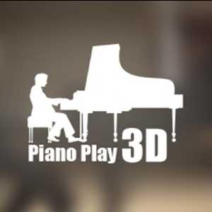 Piano Play 3D
