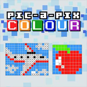 Pic-a-Pix Colour