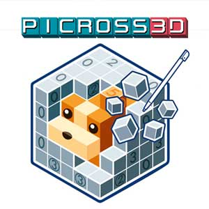 Buy Picross 3D Wii U Download Code Compare Prices