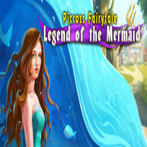 Buy Picross Fairytale Legend of the Mermaid CD Key Compare Prices
