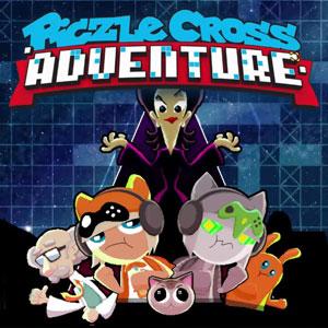 Buy Piczle Cross Adventure Nintendo Switch Compare Prices