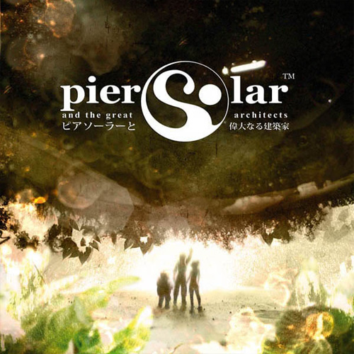 Buy Pier Solar and the Great Architects CD Key Compare Prices