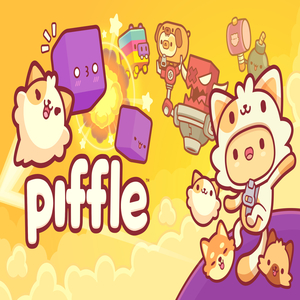Buy Piffle A Cat Puzzle Adventure Nintendo Switch Compare Prices