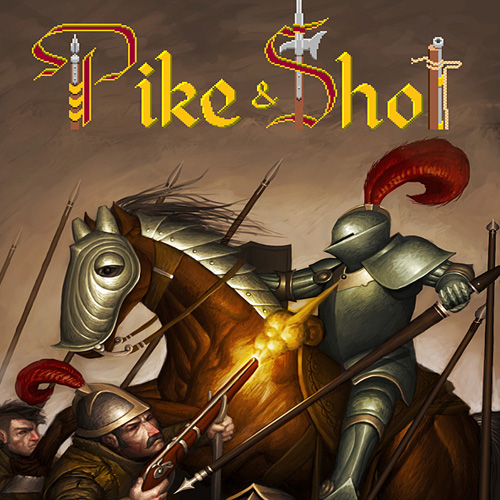 Buy Pike and Shot CD Key Compare Prices