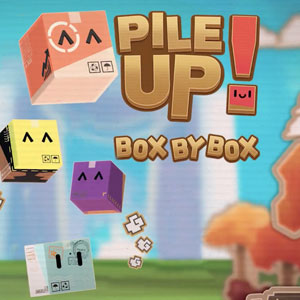Pile Up Box by Box