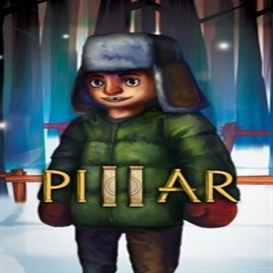 Pillar by Michael Hicks and Goncalo Antunes