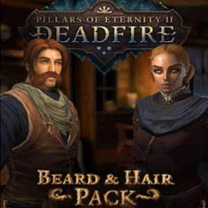 Buy Pillars of Eternity 2 Deadfire Beard and Hair Pack CD Key Compare Prices