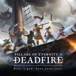 Buy Pillars of Eternity 2 Deadfire PS4 Compare Prices