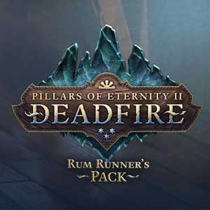Buy Pillars of Eternity 2 Deadfire Rum Runner's Pack CD Key Compare Prices