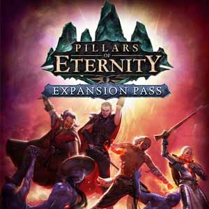Buy Pillars of Eternity Expansion Pass CD Key Compare Prices