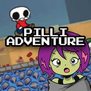 Buy Pilli Adventure CD Key Compare Prices