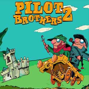 Buy Pilot Brothers 2 CD Key Compare Prices