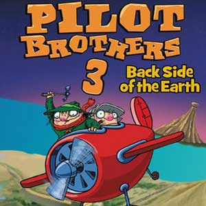 Pilot Brothers 3 Back Side of the Earth
