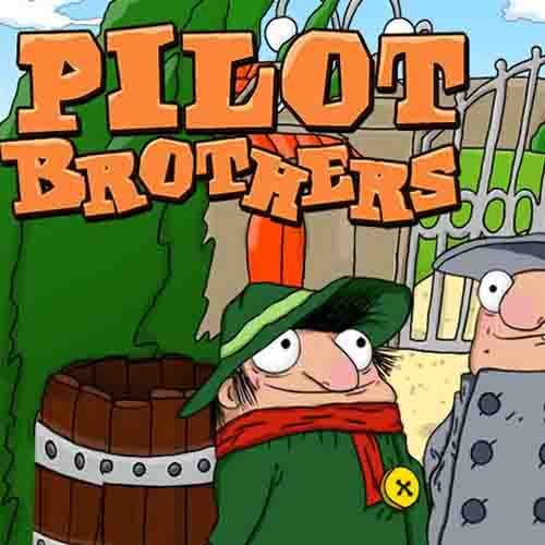 Buy Pilot Brothers CD Key Compare Prices