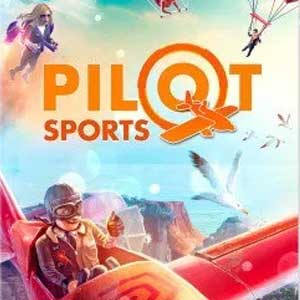 Buy Pilot Sports PS4 Compare Prices