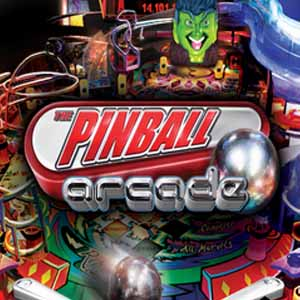 Buy Pinball Arcade PS4 Game Code Compare Prices