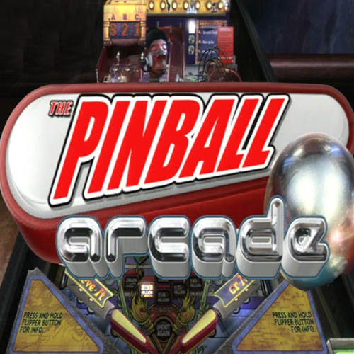 Buy Pinball Arcade Season Two Table Pack CD Key Compare Prices