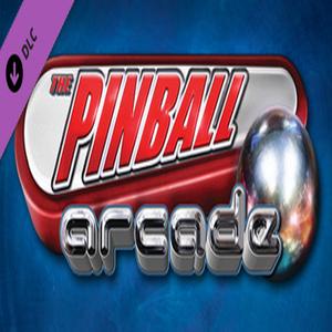 Pinball Arcade Stern Pack 2